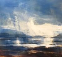 Zarina Stewart Clark_Beinn Eighe Loch Maree