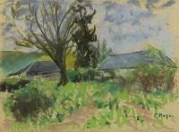 Paul Maze Barn, West Sussex
