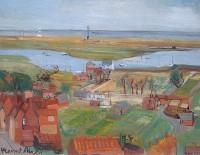 Margrete Marks (1899-1990) Canvey Island