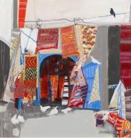 Christine Woodside Carpets and Rugs, Essaouira