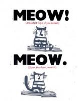 Jazmin Velasco The Cats Handbook, page 1