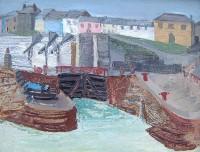 Margrete Marks (1899-1990) Charlestown