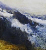 Andrew Scott George Coed yr Odyn, Snowdonia