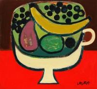 Simon Laurie RSW RGI Fruit Bowl