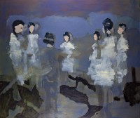 David Storey Ghost Dance
