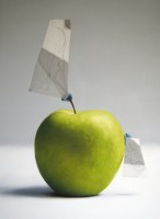 Donald Macdonald Green Apple