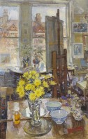 John Martin Brighton Studio