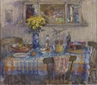 John Martin French Kitchen