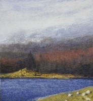 Andrew Scott George Loch Laggan