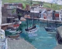 Margrete Marks (1899-1990) Mevagissey