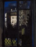 Robert Henderson Blyth Paris Window