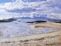 Charles Simpson Low Tide