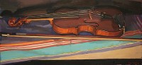 Luke Martineau Violin