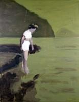 David Storey Water's Edge