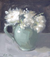 Serena Rowe White Roses