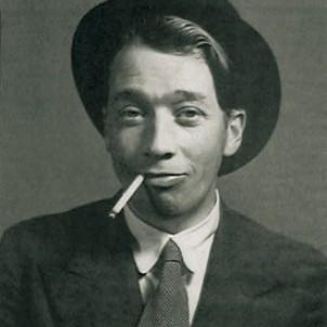 Alexander Milligan Galt RGI (1913-2000) photograph
