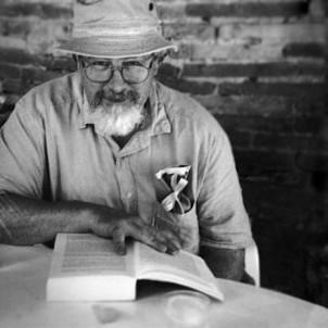 Charles MacQueen RSW RGI (b.1940) photograph