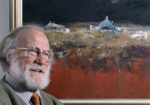 Gordon Hope Wyllie RSW (1930-2005) photograph