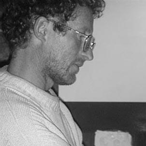 David Ralph Simpson (b. 1963) photograph