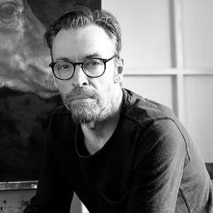 Justin Coburn (b.1966) photograph