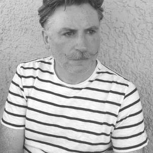 Simon Laurie RSW RGI (b.1964) photograph
