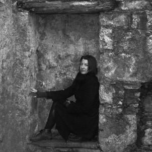 Margaretann Bennett RSW (b.1968) photograph