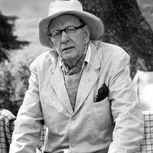 Paul Maze DCM MM (1887-1979) photograph