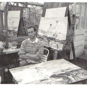 Peter McLaren (b.1964) photograph
