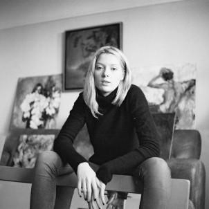 Valeria Duca (b.1995) photograph