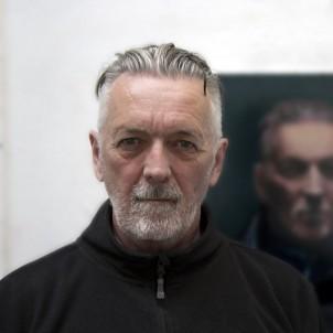 David Storey photograph
