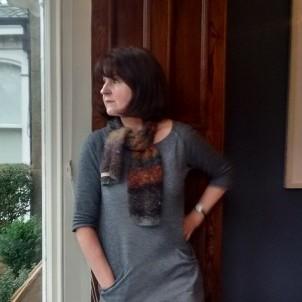 Sarah Jane Bellwood  (b.1967) photograph