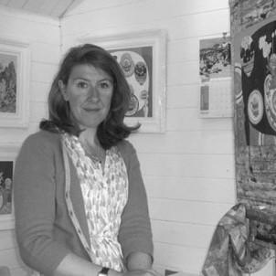 Vanessa Bowman  (b.1970) photograph